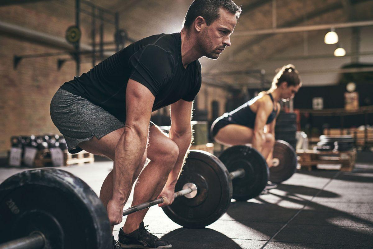 Exercices de musculation à faire sans matériel : lesquels ?