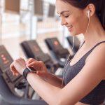 appareils de fitness