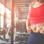 élimination de la graisse abdominale