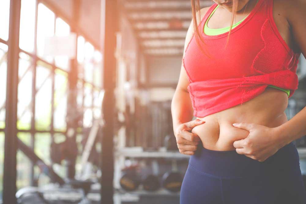 Tout sur la complexité de l'élimination de la graisse abdominale