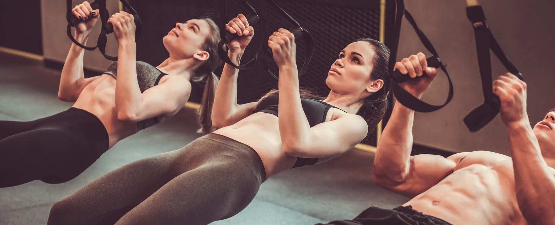 Quels sont les intérêts des exercices de traction pour une femme?